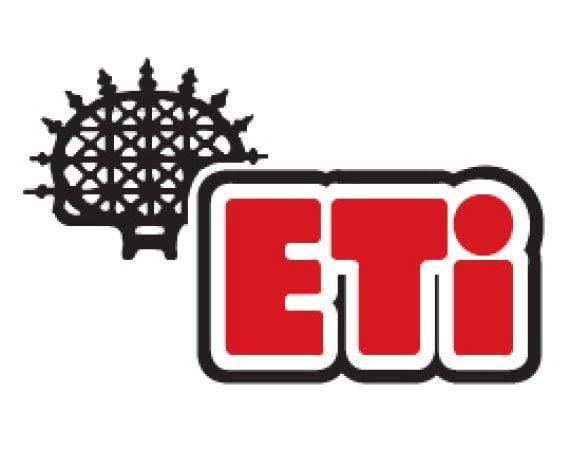 ETİ Logo