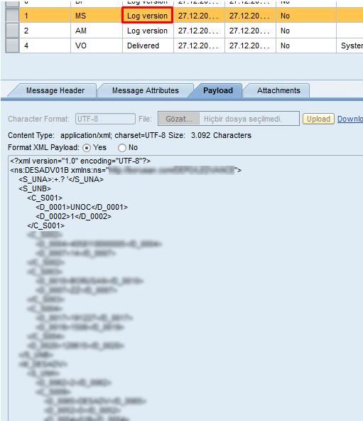 Multiple Payload Downlander Example