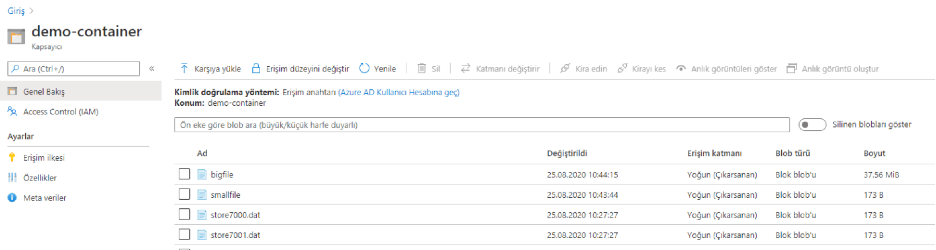 AZURE Adapter for SAP PI / SAP Process Orchestration (PO)